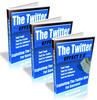 Thumbnail The Twitter Effect Video Series - PLR