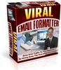 Thumbnail Viral eMail Formatter - PLR Scripts