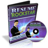 Thumbnail Resume Rockstar Video Course - PLR