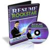 Thumbnail Resume Rockstar Video Course - PLR