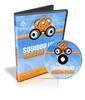 Thumbnail Squidoo Lens Genius Video Course - PLR
