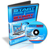 Thumbnail Start Making Decisions To Start Making Profits Video Course - PLR