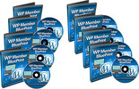 Thumbnail WP Member Blueprint Video Course - PLR