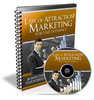 Thumbnail Law of Attraction Marketing for the Internet PLR (eBook and Audio)