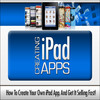 Thumbnail Creating iPad Apps PLR (eBook and Audio)