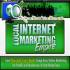 Thumbnail Local Internet Marketing Empire PLR (eBook and Audio)