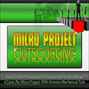 Thumbnail Micro Project Outsourcing PLR (eBook and Audio)