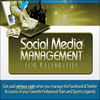 Thumbnail Social Media Management For Celebrities PLR (eBook & Audio)