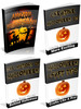 Thumbnail Amazon Halloween Essentials MRR Package