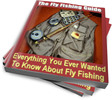 Thumbnail The Fly Fishing Guide (PLR)