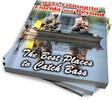 Thumbnail Bass Fishing In Florida and Beyond: The Best Places to Catch Bass (PLR)