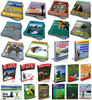 Thumbnail Fishing PLR Reports Package with Special Bonus