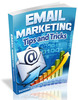 Thumbnail Email Marketing Tips And Tricks MRR/ Giveaway Rights