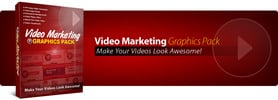 Thumbnail Video Marketing Graphics Pack - Developer License