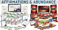 Thumbnail Affirmations And Abundance Twin Pack (10 eBooks, Video Course)