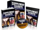 Thumbnail Supplement Secrets - MRR
