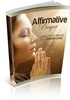 Thumbnail Affirmative Prayer MRR/ Giveaway Rights