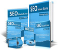 Thumbnail SEO Made Easy Video Training + eBook and Audio