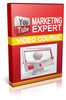 Thumbnail YouTube Marketing Expert Video Course