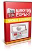 Thumbnail YouTube Marketing Expert Video Course