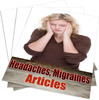Thumbnail 200 Headaches, Migraines Plr Articles