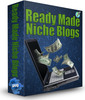 Thumbnail Social Media Niche Blog - Private Label Rights