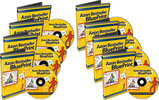 Thumbnail Azon Bestseller Blueprint Video Course - PLR
