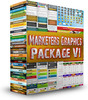 Thumbnail Marketers Graphics Package V1