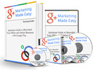 Thumbnail Google Plus Marketing Made Easy (eBook and Video Training)