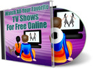 Thumbnail Watch All Your Favorite TV Shows For Free Online Video Course