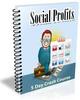 Thumbnail Social Profits PLR Newsletter Series