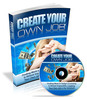 Thumbnail How To Create Your Own Job PLR (eBook and Audio)