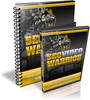 Thumbnail SEO Video Warrior PLR (eBook and Video Training)