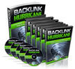 Thumbnail Backlink Hurricane Video Training (PLR)