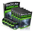 Thumbnail Backlink Hurricane Video Training (PLR)