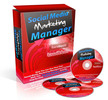 Thumbnail Social Media Marketing Manager PLR (eBook, Software and Video Course)