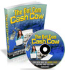 Thumbnail Dot Com Cash Cow PLR (eBook and Audio)