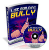 Thumbnail List Building Bully PLR (eBook and Audio)