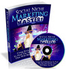 Thumbnail Social Niche Marketing Mastery PLR (eBook and Audio)