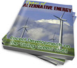 Thumbnail Types Of Alternative Energy (PLR)