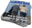 Thumbnail Living With Arthritis Pain -  How to Cope and Ways to Get Relief (PLR)