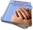 Thumbnail The Many Types of Arthritis and The Many Ways to Treat (PLR)