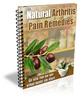 Thumbnail Natural Arthritis Pain Remedies (MRR)