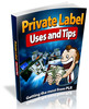 Thumbnail Private Label Uses and Tips MRR/ Giveaway Rights