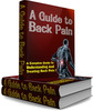 Thumbnail A Guide To Back Pain (PLR)