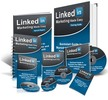 Thumbnail LinkedIn Marketing Video Training + eBook and Audio