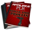 Thumbnail Affiliate Power Tool Profits - eBook, Articles Video Reviews