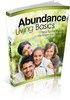 Thumbnail Abundance Living Basics MRR/ Giveaway Rights