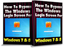 Thumbnail How To Bypass The Windows Login Screen For Windows 7 & 8
