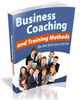 Thumbnail Business Coaching and Training MRR/Giveaway Rights